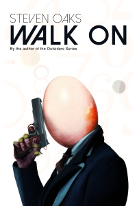 Walk On Cover